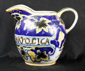 urns and porcelain vases image
