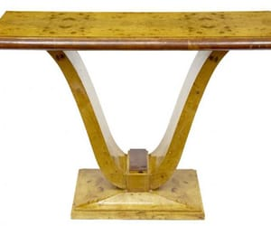 console tables image
