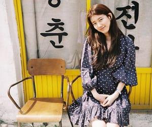 actress, korean, and bae suzy image