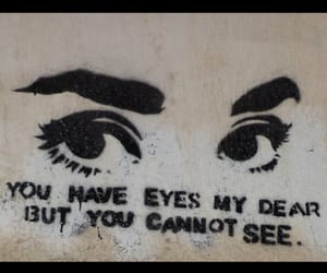 eyes and quotes image