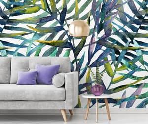 interior, trendy, and decor image