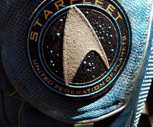 star trek and star fleet image