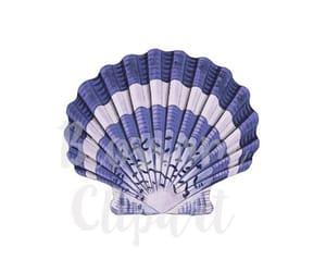 etsy, sea shell, and digital graphics image