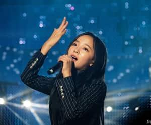 idol, jellyfish, and k-pop image