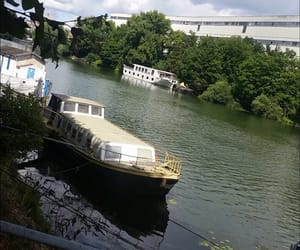 paris, Seine, and travel image