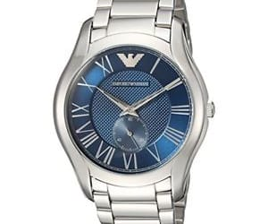 blue, case, and stainless steel image