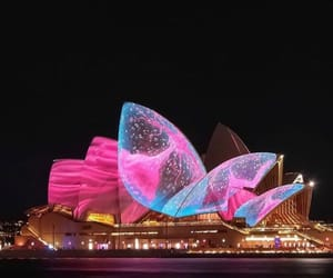 beautiful, sidney, and city image