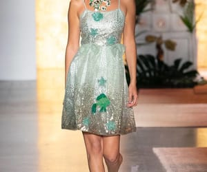 Anna Sui, nyfw, and celebrity image