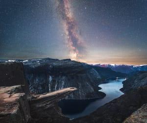 landscape, universe, and motivations image