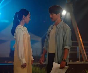 couple, Korean Drama, and shin hye sun image
