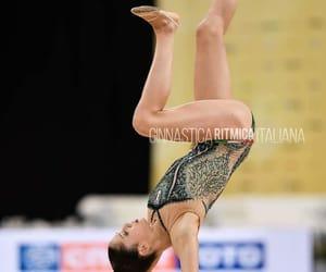 ball, rhythmic gymnastics, and baldassarri image
