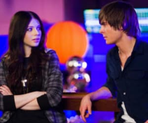zac efron, 17 again, and michelle trachtenberg image