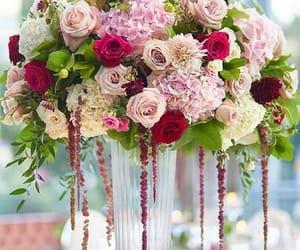 centerpiece, wedding, and event image