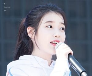 kpop and iu image