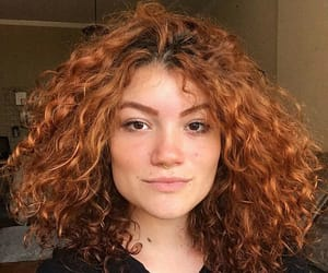 article, tips, and curlyhair image