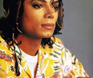 michael jackson and beautiful image