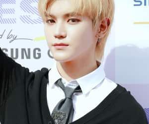 taeyong, nct u, and nct 127 image