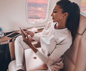 airplane, fly, and goals image