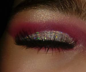 glitter, highlighter, and purple image