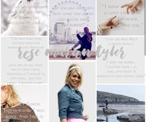 aesthetic, rose tyler, and character image