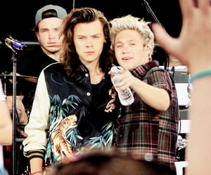 styles, harry, and narry storan image