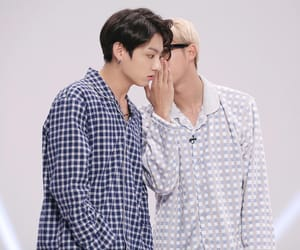 rm, jungkook, and bts image
