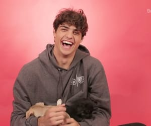 noah centineo and noahcentineo image