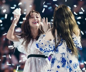 nayeon, k-pop, and twice image