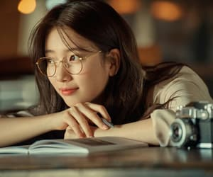 inspiration, bae suzy, and faces of love image