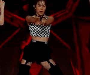 dance, gif, and red velvet image