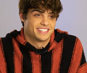 gif and noah centineo image