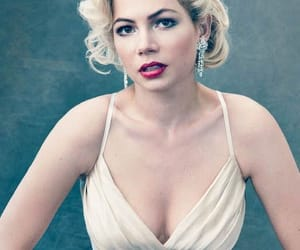 Marilyn Monroe and michelle williams image