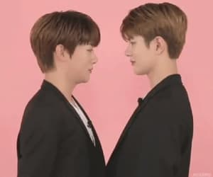 gif, golden child, and bomin image