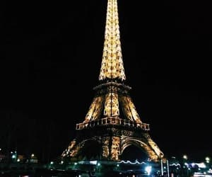 beautiful, torre eiffel, and europe image