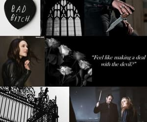 aesthetic, character, and meg masters image