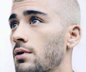 white, one direction, and zayn malik image