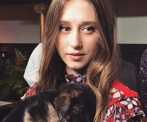 celebrities, actors & actress, and ‎taissa farmiga image