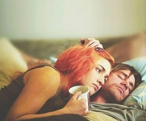 eternal sunshine of the spotless mind, kate winslet, and romantic image
