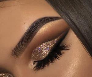 beautiful, desgin, and eye image