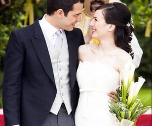 wedding, bea y álvaro, and yo soy bea image