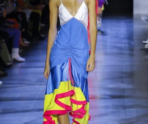 fashion, models, and nyfw image