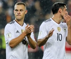 player, die mannschaft, and soccer image