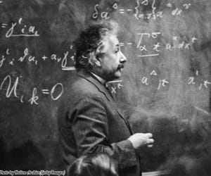 30s, Albert Einstein, and einstein image
