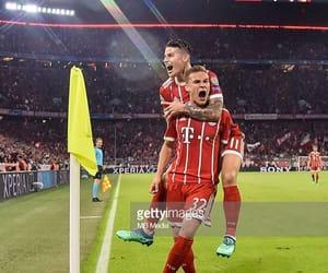 player, soccer, and bayern munich image