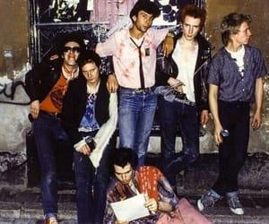 70s, punk, and steve jones image