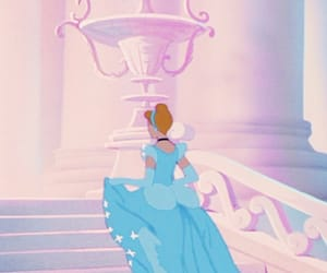 cinderella, disney, and wallpaper image