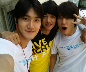 k-pop, Minho, and tumblr image