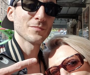 30 seconds to mars, bassist, and fan image