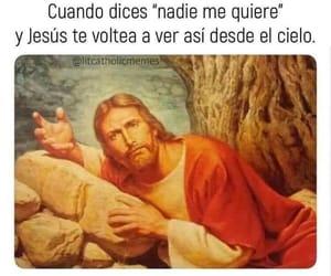 jesus and meme image