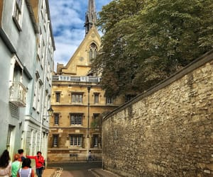history and oxford image